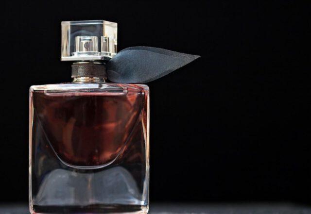Najładniejsze zapachy damskie