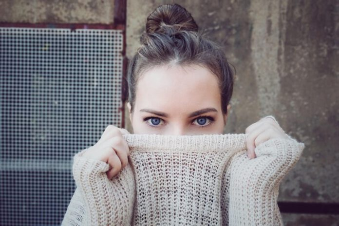 Makijaż niwelujący cienie pod oczami