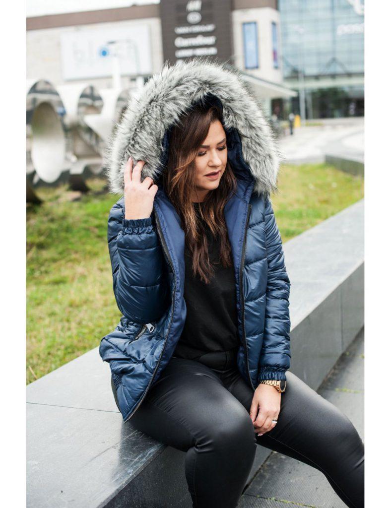 modna kurtka damska
